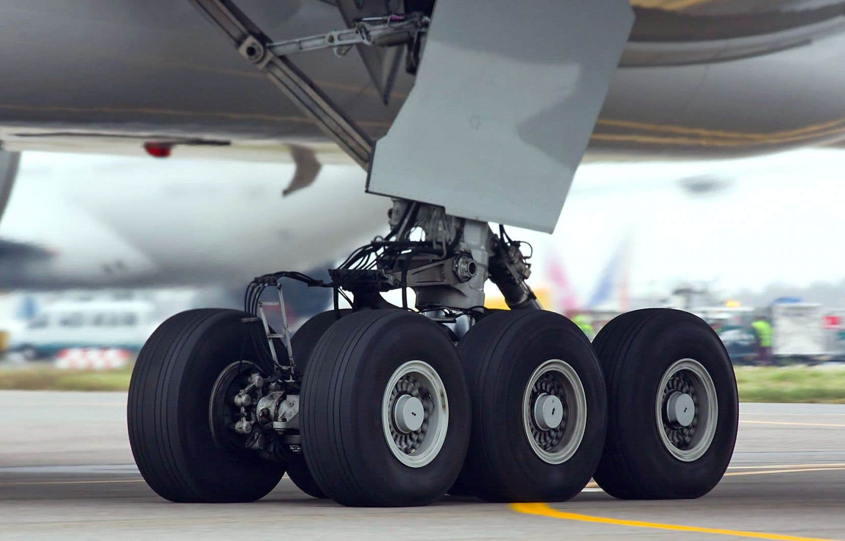 L'entreprise est notamment affectée par la baisse de cadence décrétée par le géant américain Boeing pour ses appareils 777.