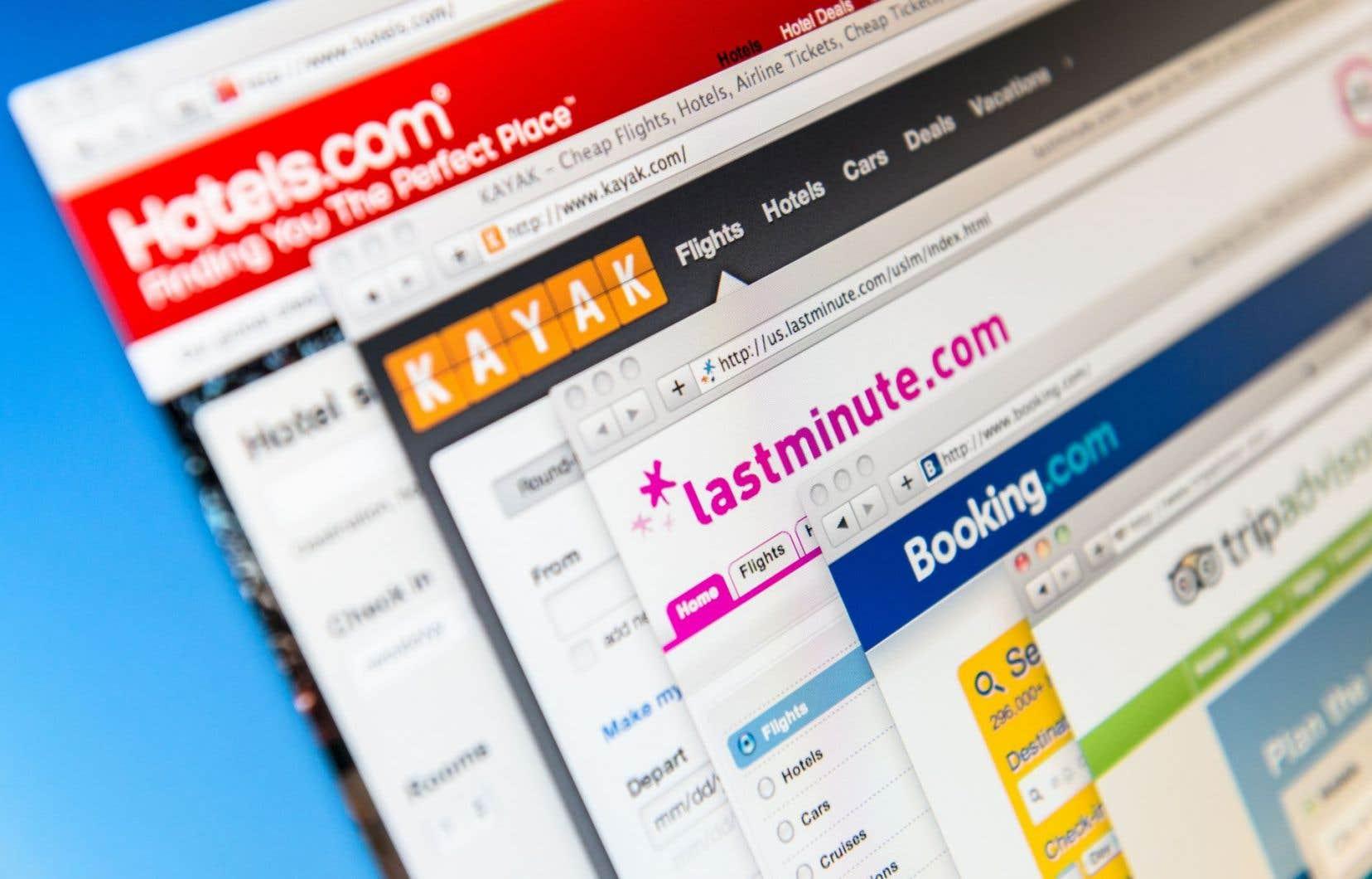 Les gros sites marchands commeTripadvisor (500millions d'avis de voyageurs) ou Booking.com (113millions de «commentaires authentiques de véritables clients») jouent sur la masse pour assurer leur crédibilité.