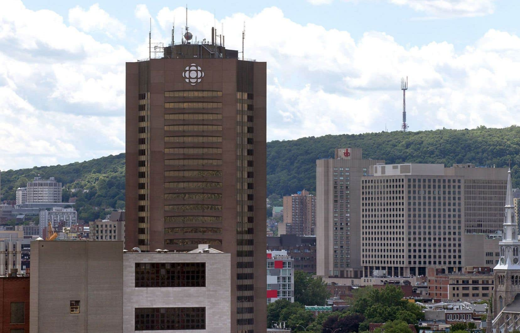 Le conseil d'administration de Radio-Canada ne comptera plus que 6 membres sur 12 le 21juin, ce qui risque de compliquer l'atteinte du quorum.