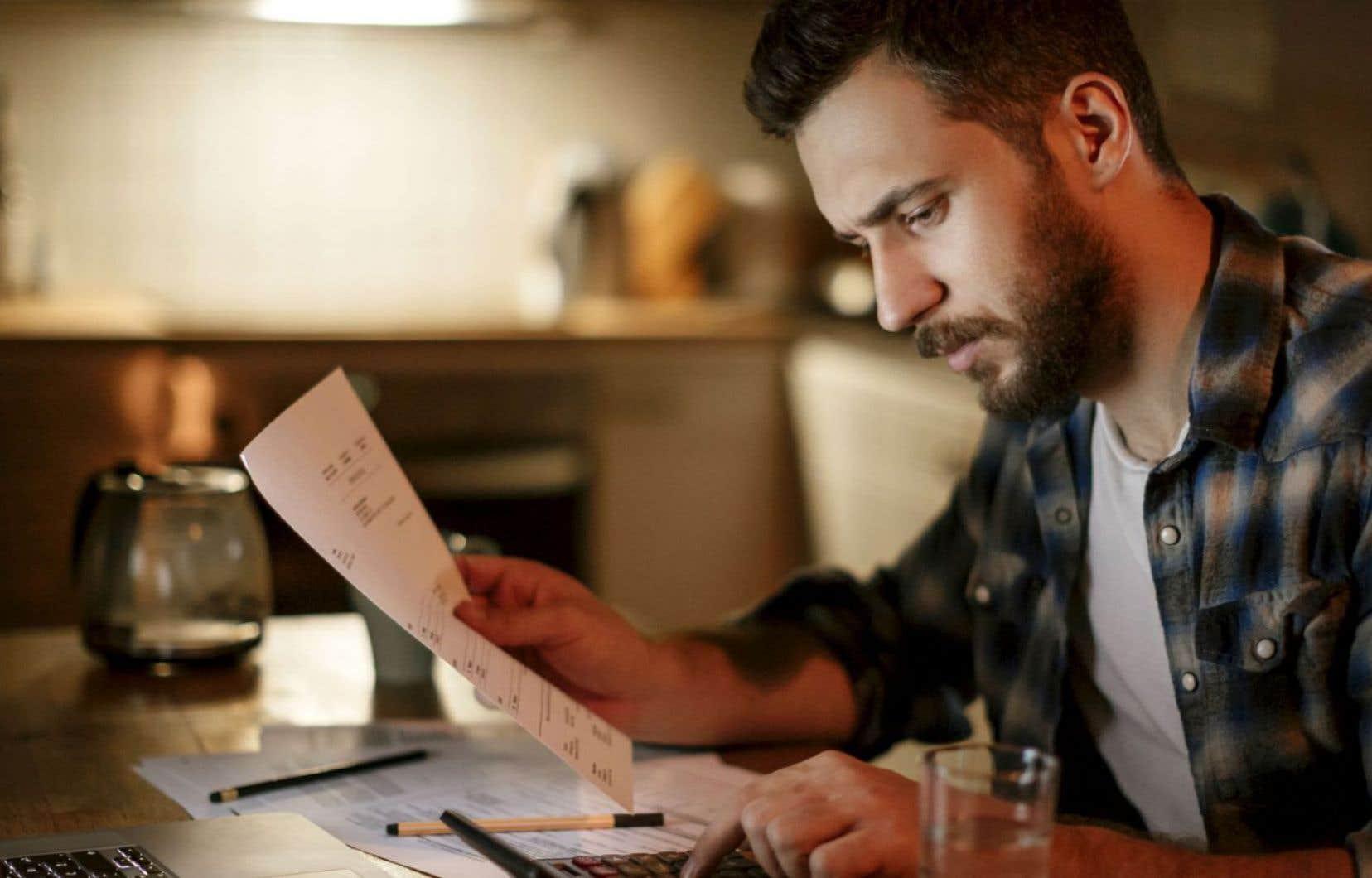 L'enquête de la SCHL a été menée en ligne auprès de 3002 emprunteurs hypothécaires récents au cours du mois de mars.