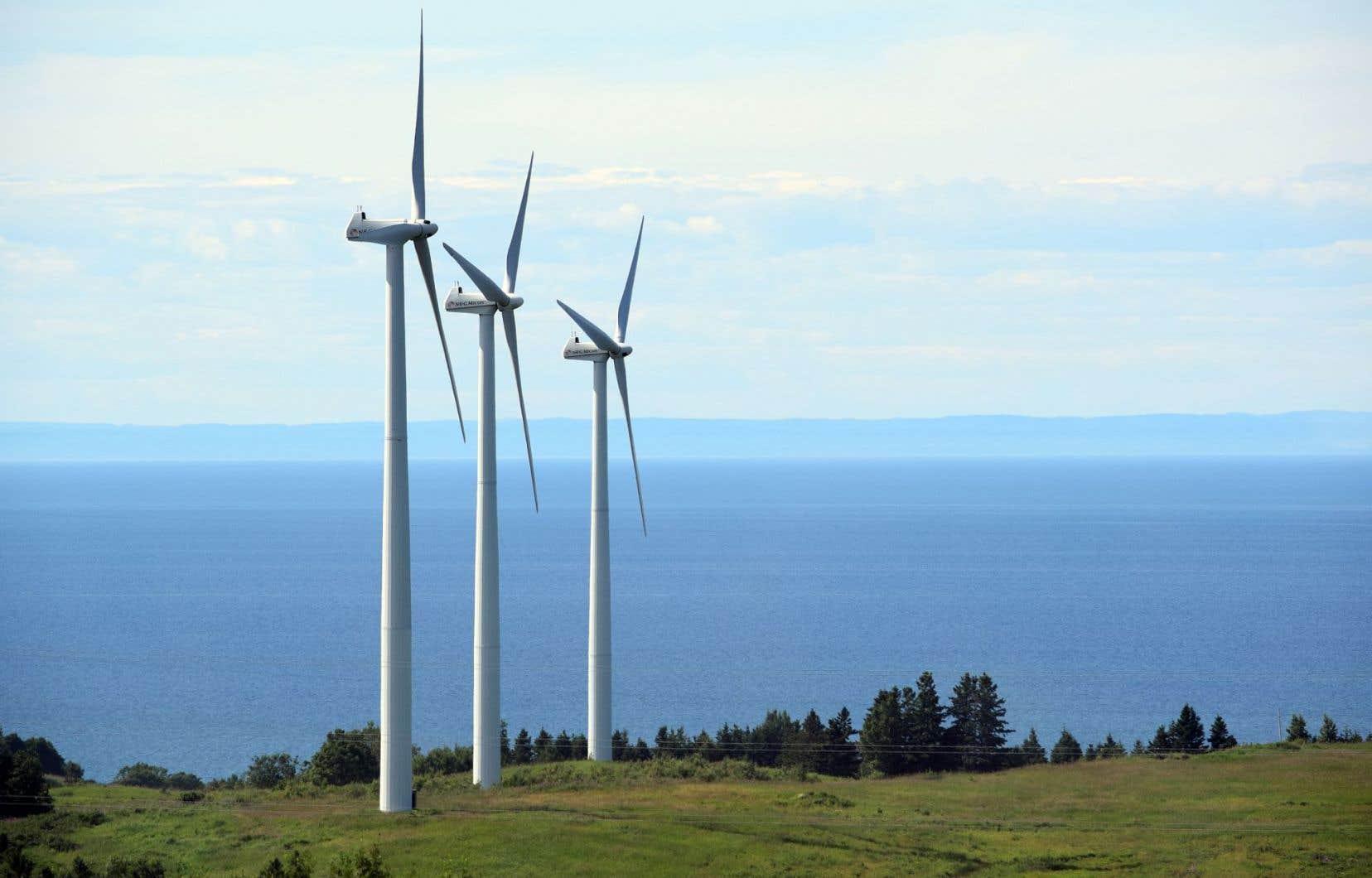 La capacité des nouvelles installations d'énergies renouvelables a atteint 161 gigawatts.