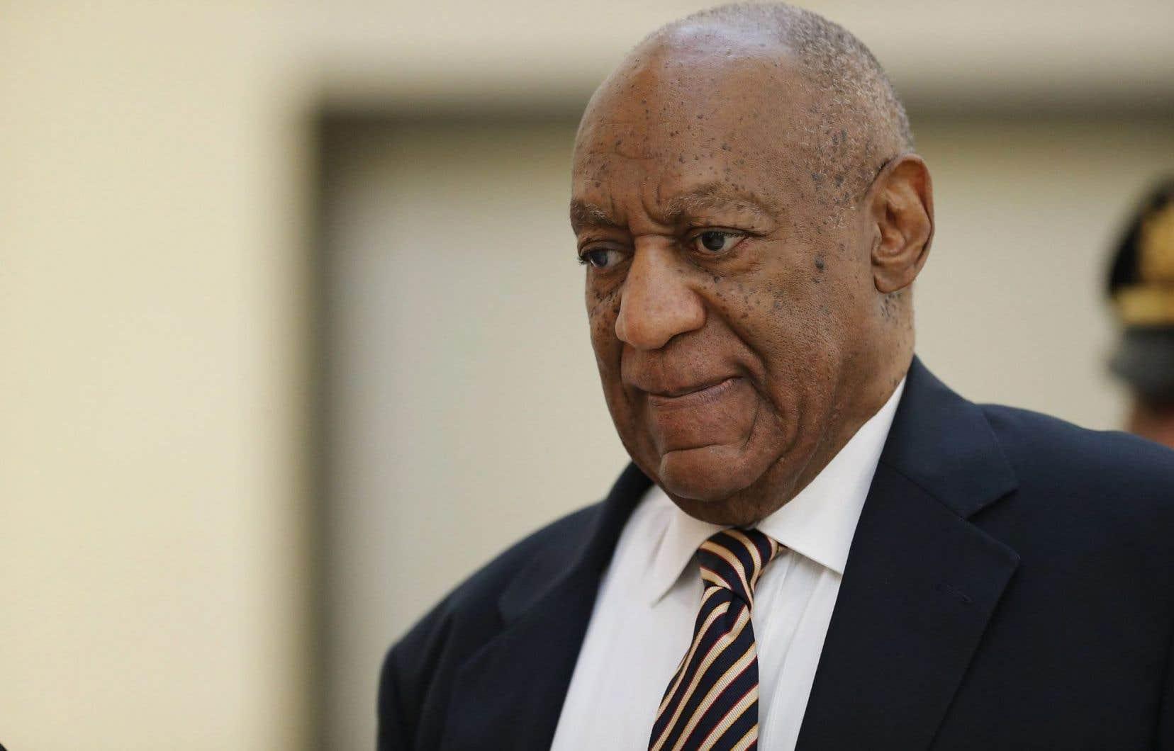 <p>Une condamnation par le jury de sept hommes et cinq femmes pourrait valoir à Bill Cosby, âgé de 79ans, l'emprisonnement pour le reste de sa vie.</p>
