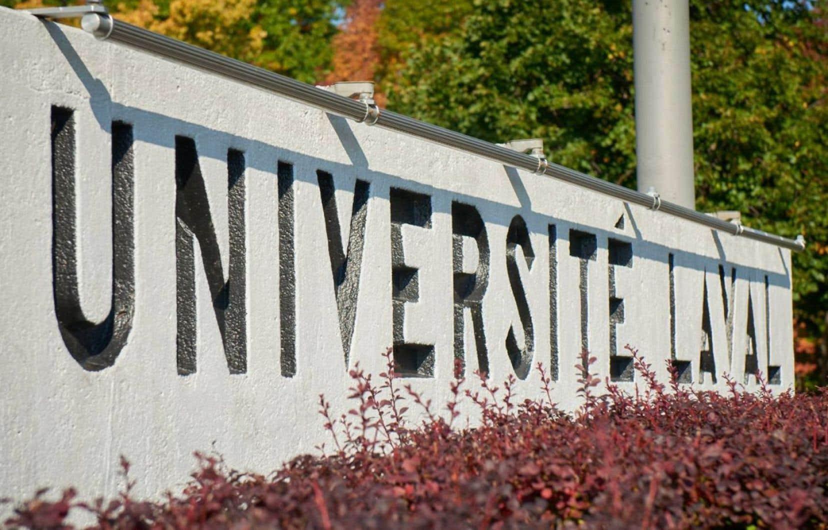 Pire encore: l'Université Laval finance en partie ce cadeau par les économies qu'elle a faites au cours du conflit, en épargnant justement sur le salaire des grévistes.