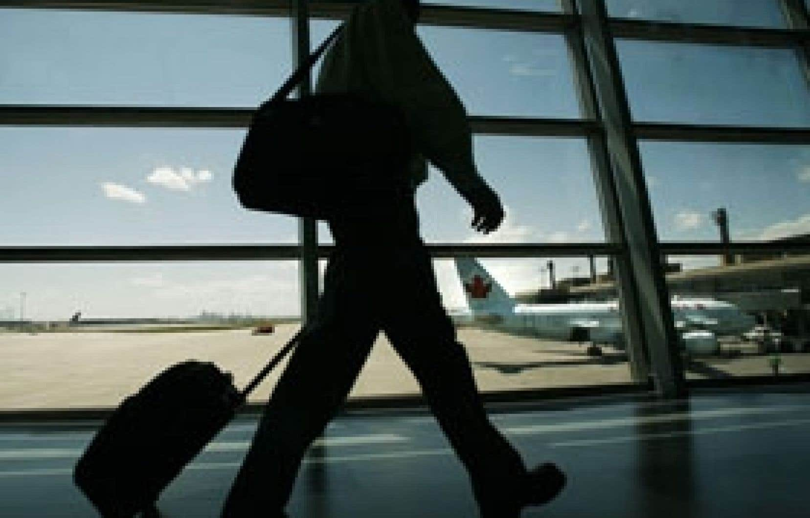 Air Canada et Air Canada Jazz ont déclaré un coefficient d'occupation consolidé record de 77,6 % pour le mois de novembre.