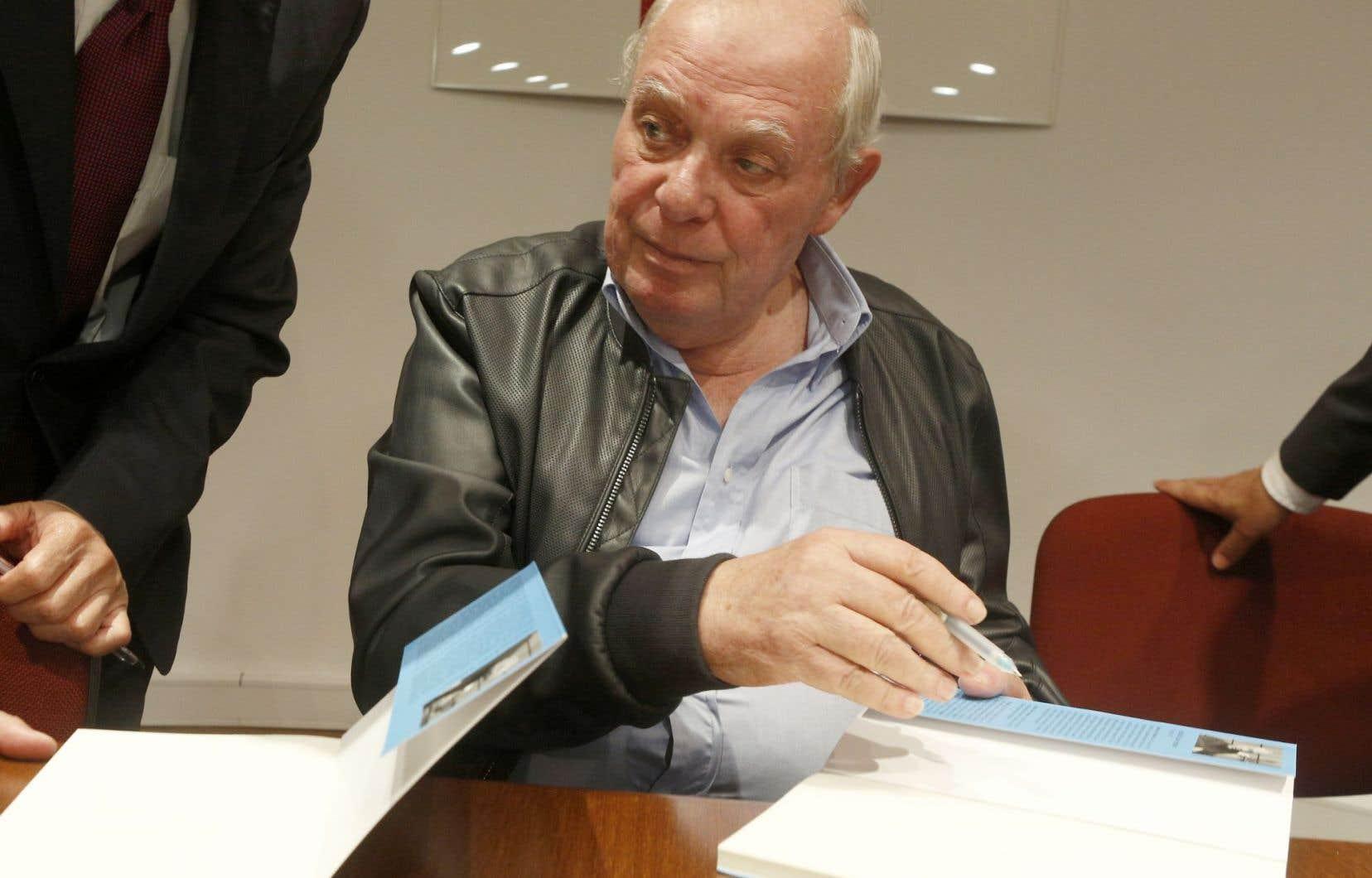 L'auteur portugais António Lobo Antunes