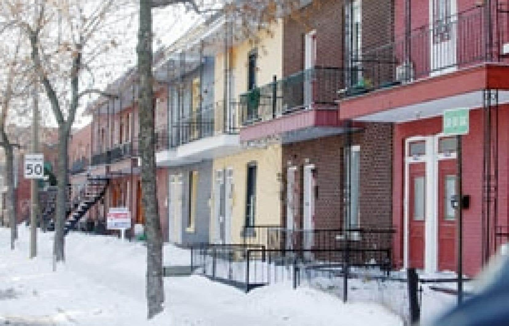 Le prix moyen d'une transaction immobilière dans la métropole se situera à 262 000 $ l'an prochain, en hausse de 2 %.