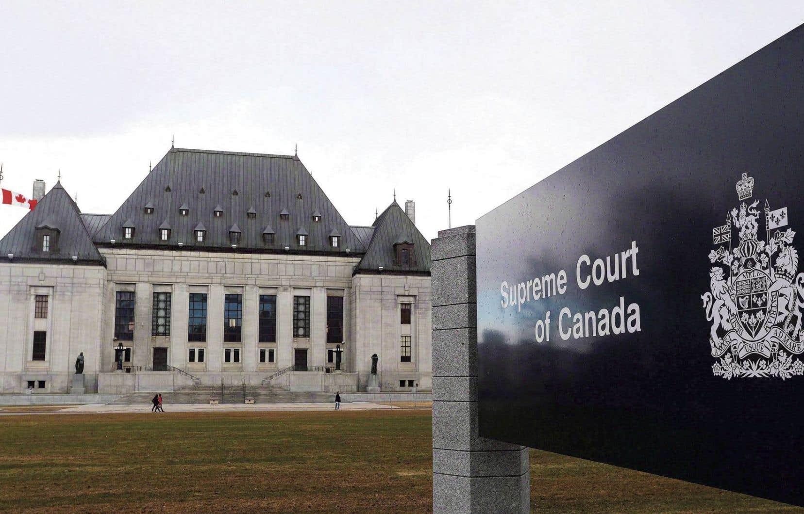 La Cour suprême a réitéré vendredi le fond de l'arrêt Jordan en rendant sa décision dans la cause Cody.