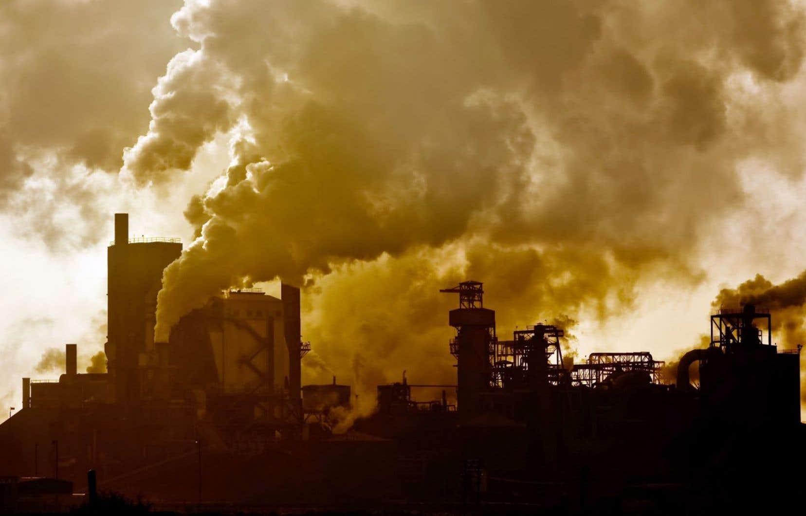 Le CPEQ fait valoir depuis longtemps que l'industrie a fait de gros efforts.