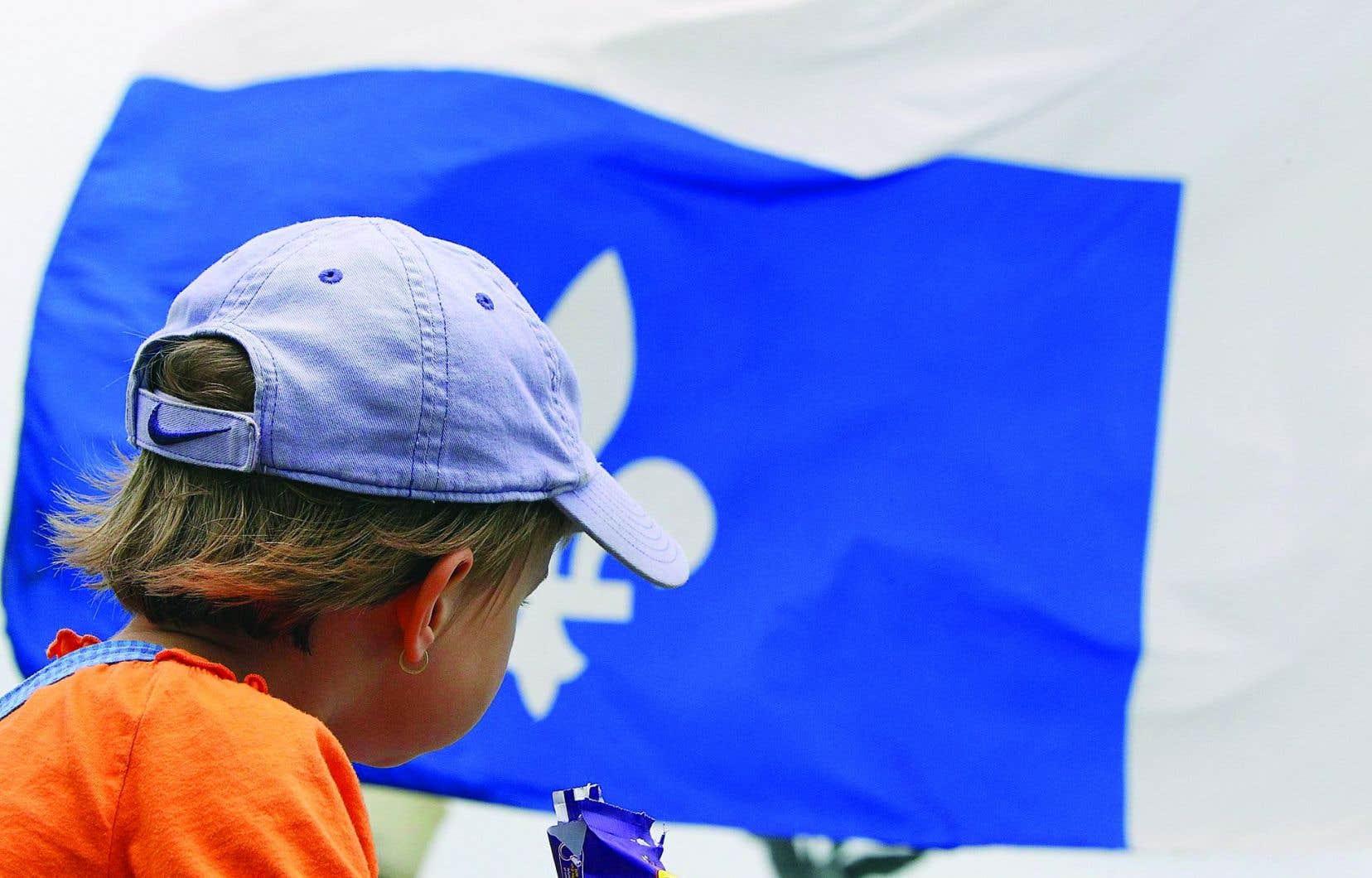 «Les progressistes indépendantistes ont la tâche constante de démontrer que le projet souverainiste du Québec n'est pas un projet ethnique, mais un projet politique inclusif et émancipateur», notent les auteurs.