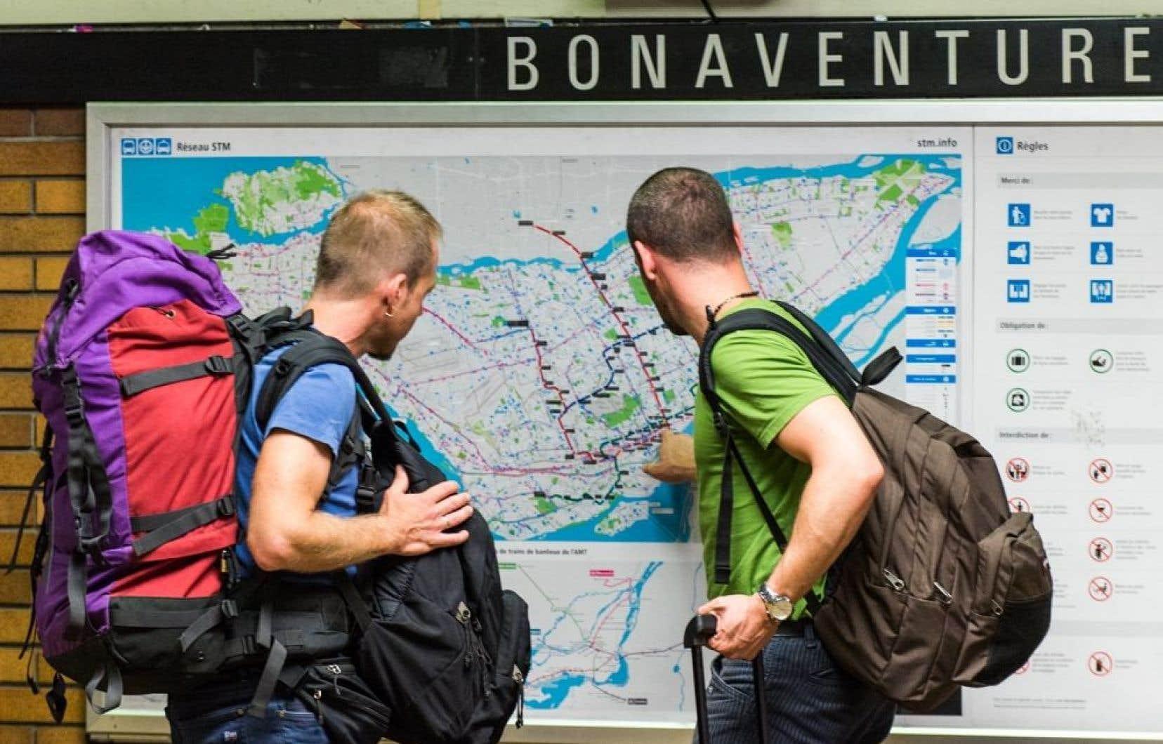 Un récent sondage réalisé par Ipsos indique qu'en 2016, 95% des visiteurs ont été satisfaits de leur séjour dans la métropole.