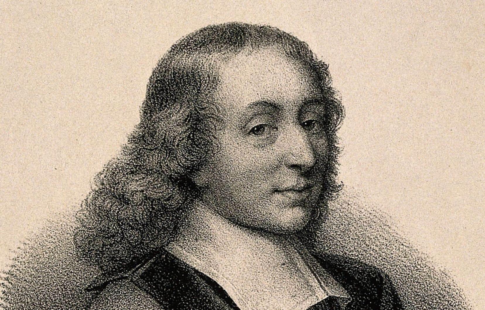 Blaise Pascal, philosophe, mathématicien, polémiste et théologien français du XVIIesiècle