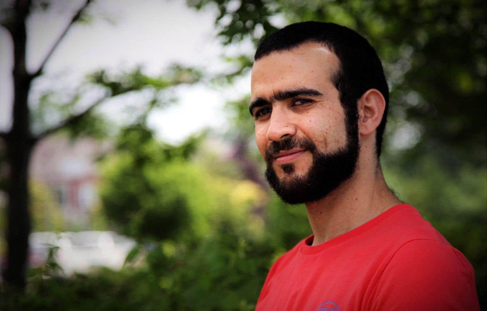 Omar Khadr a obtenu des excuses et 10,5 millions de dollars du gouvernement fédéral en reconnaissance de la violation de ses droits.