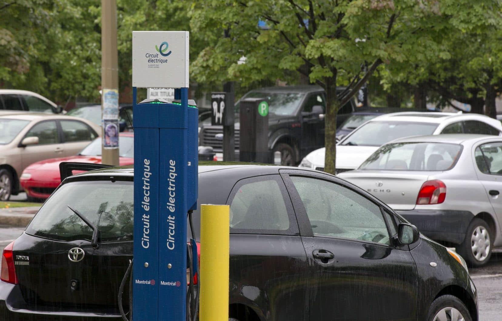 Les ventes de voitures électriques ont battu des records en 2016.