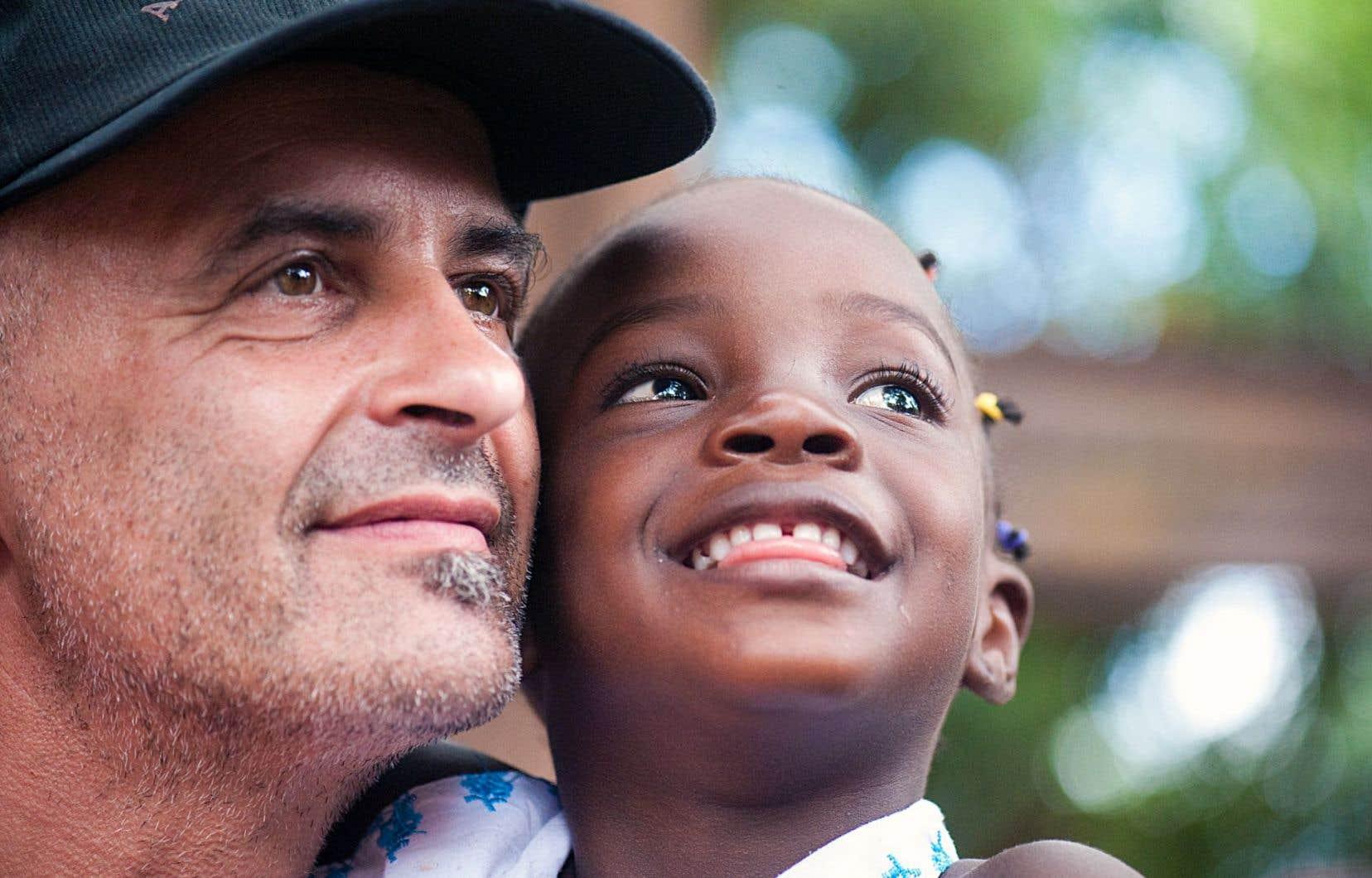 À force de règlements et de nouvelles directives, on a complètement évacué la raison d'exister de l'adoption. On rend les adoptants coupables de vouloir créer une famille avec des enfants qui n'en ont pas.
