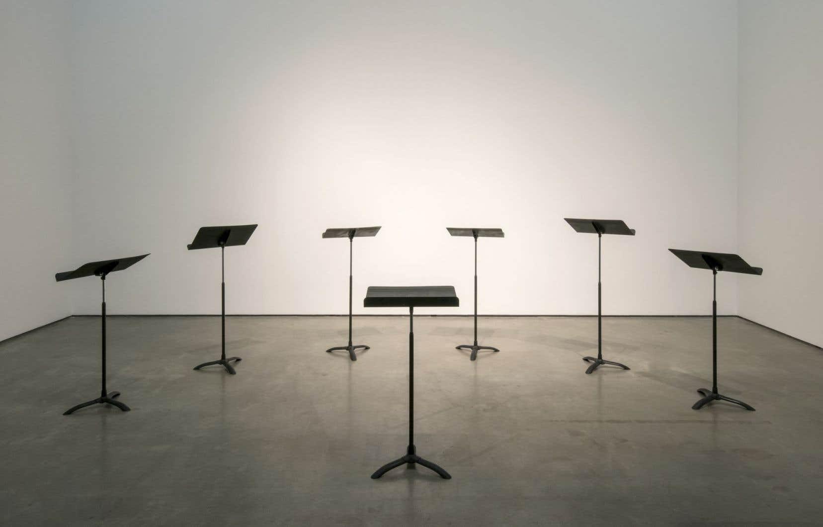 La Biennale a été mise en place en 1998 par le Centre international d'art contemporain de Montréal, qui a produit les sept premières éditions.