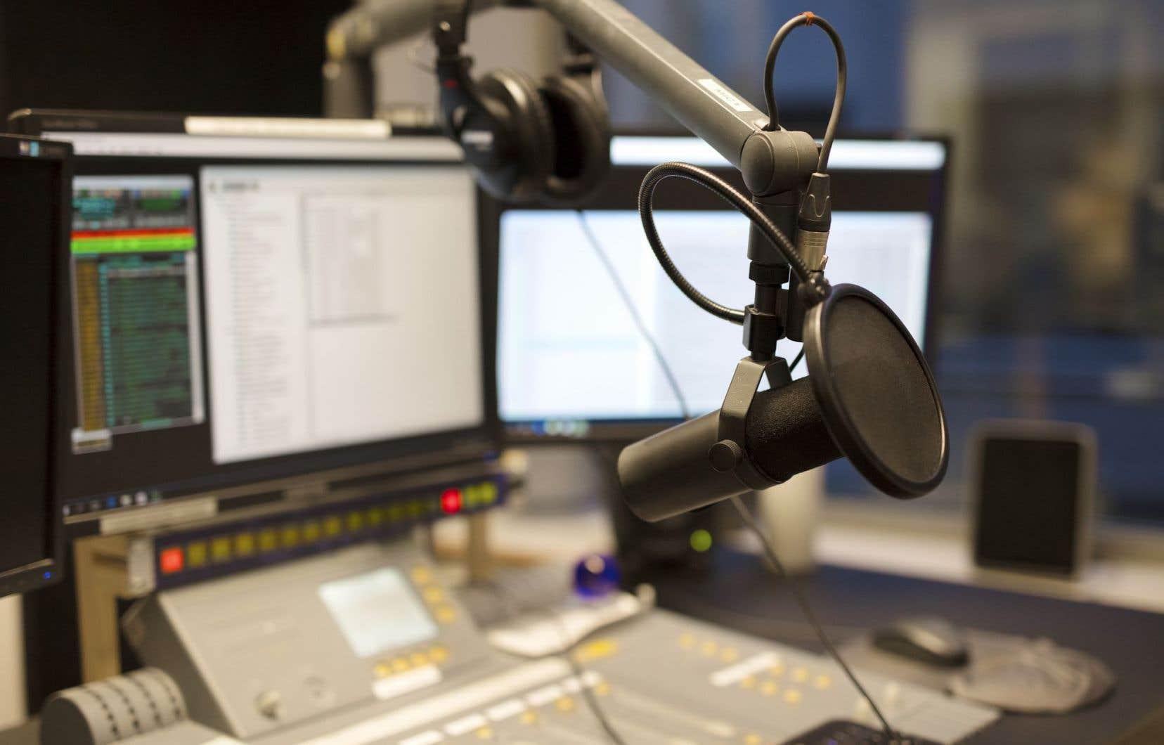 Statistique Canada souligne que «les radiodiffuseurs privés au Québec ont été les plus rentables au pays en 2016».