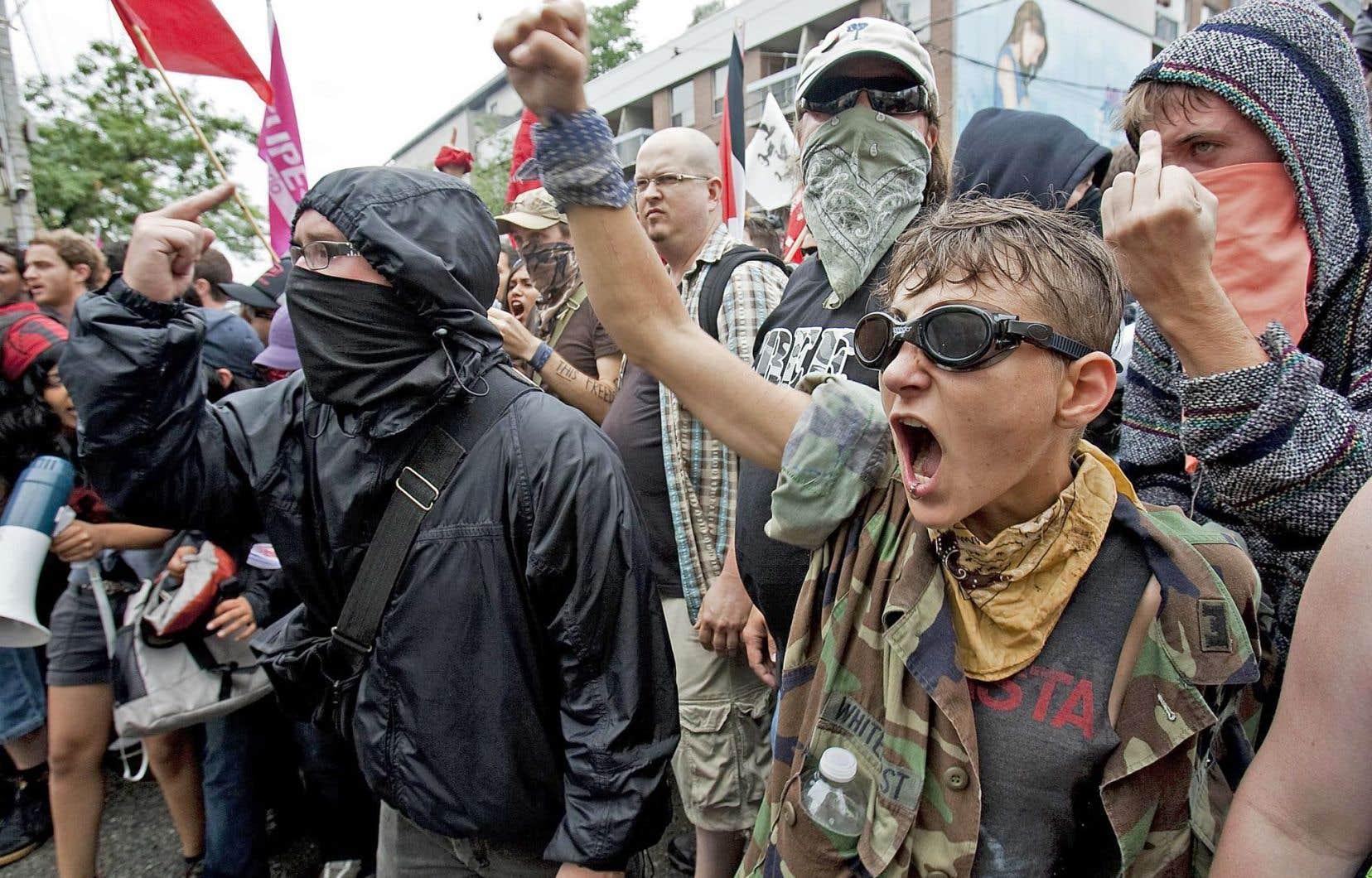 Action, réaction, révolution, contre-révolution. Vittorio Frigerio explique que nous ne sommes jamais bien loin d'une nouvelle ère de révolte.