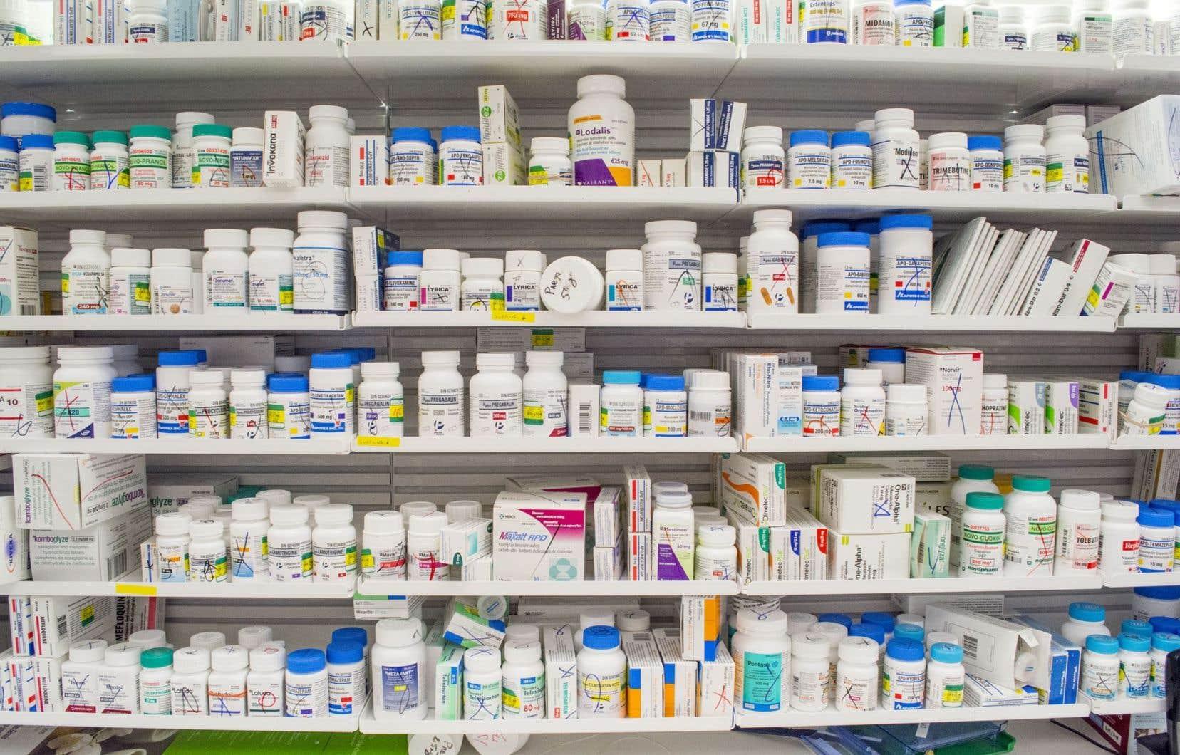 «Aurait-on besoin d'une étude sur les conséquences de ne pas prendre ses médicaments pour agir ?» demandent les auteurs.