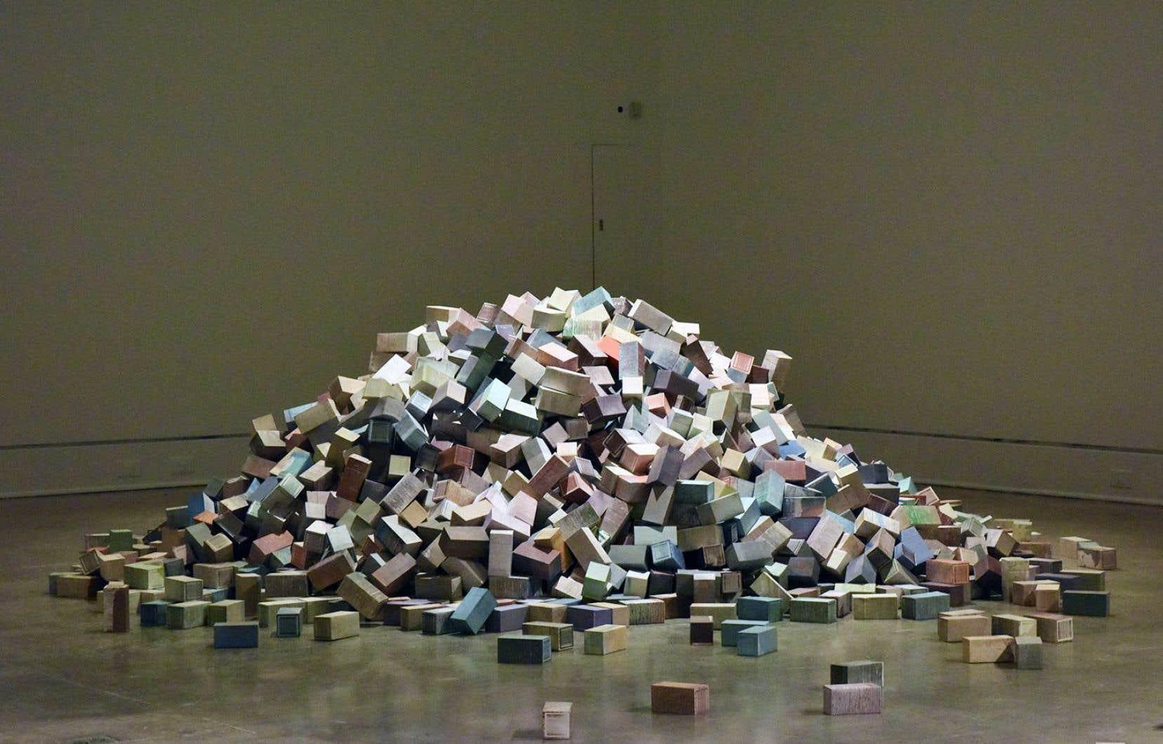 La citation et le recyclage demeurent présents dans la programmation, notamment avec Mitch Mitchell.