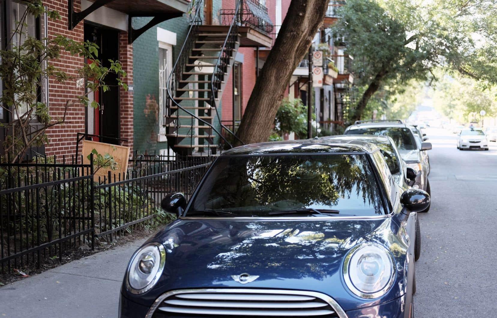 louer sa voiture son voisin le devoir. Black Bedroom Furniture Sets. Home Design Ideas