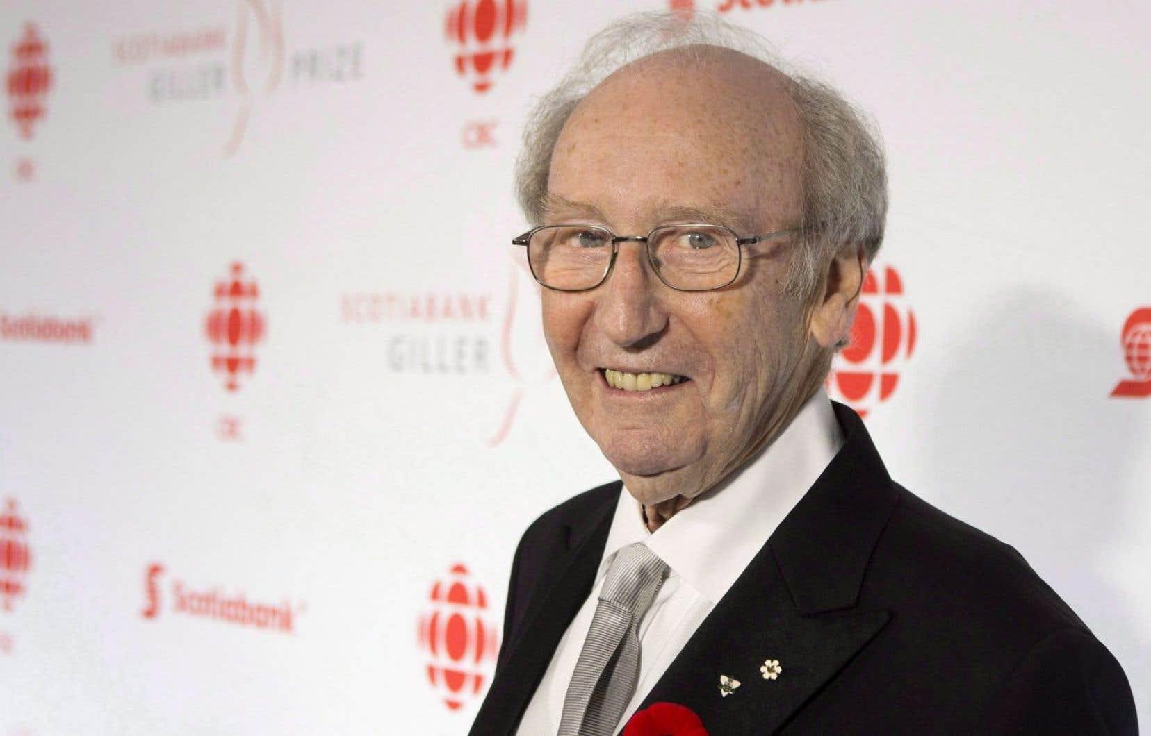 Les funérailles de l'homme d'affaires Jack Rabinovitch seront célébrées ce mercredi matin à Toronto.