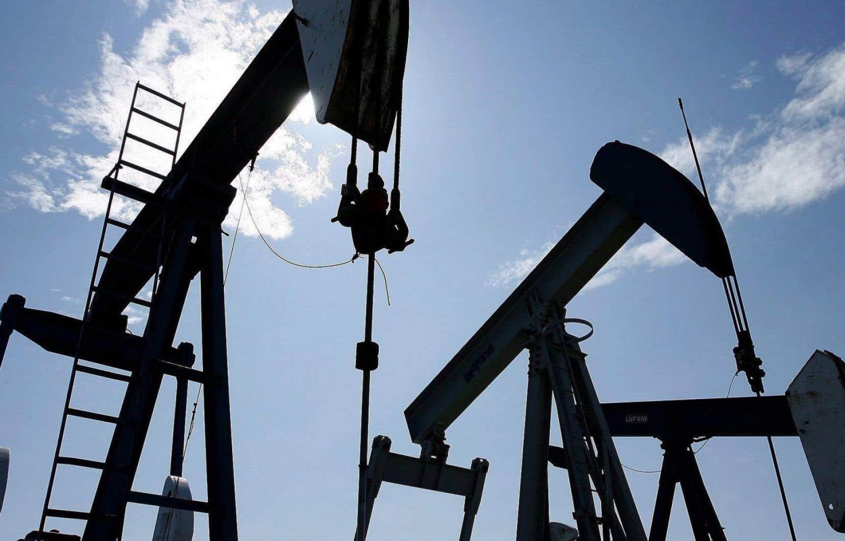 La baisse de production de pétrole permettrait d'augmenter le prix du brut.