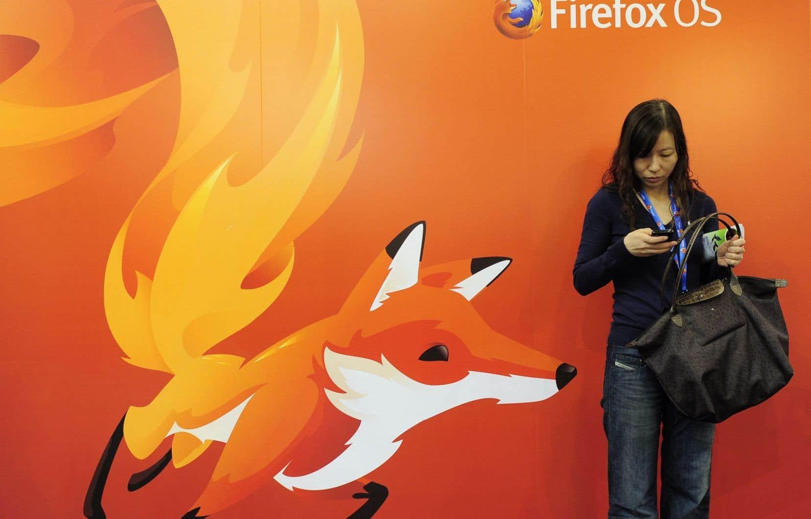 Mozilla est une organisation à but non lucratif ayant conçu le navigateur Firefox.