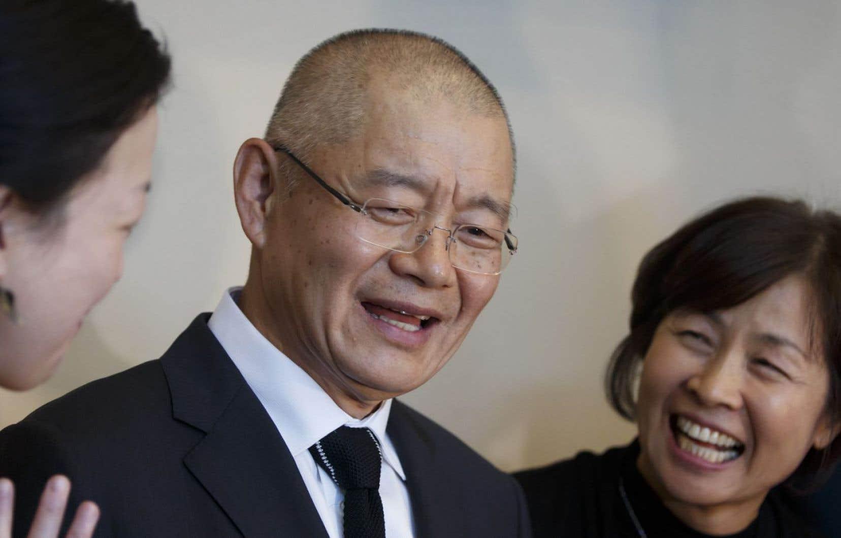 Le pasteur Hyeon Soo Lim était considéré à son arrestation comme l'un des plus influents missionnaires chrétiens en Corée du Nord.