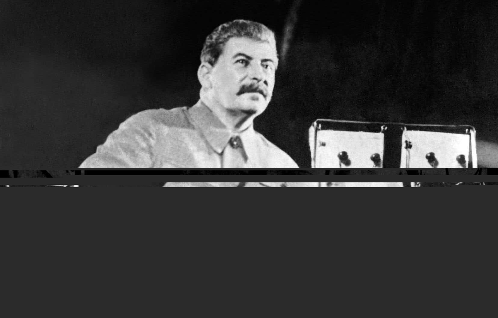 Il y a 80 ans, Staline, alors à la tête de l'URSS, décrétait ce qui allait devenait la Grande Terreur.
