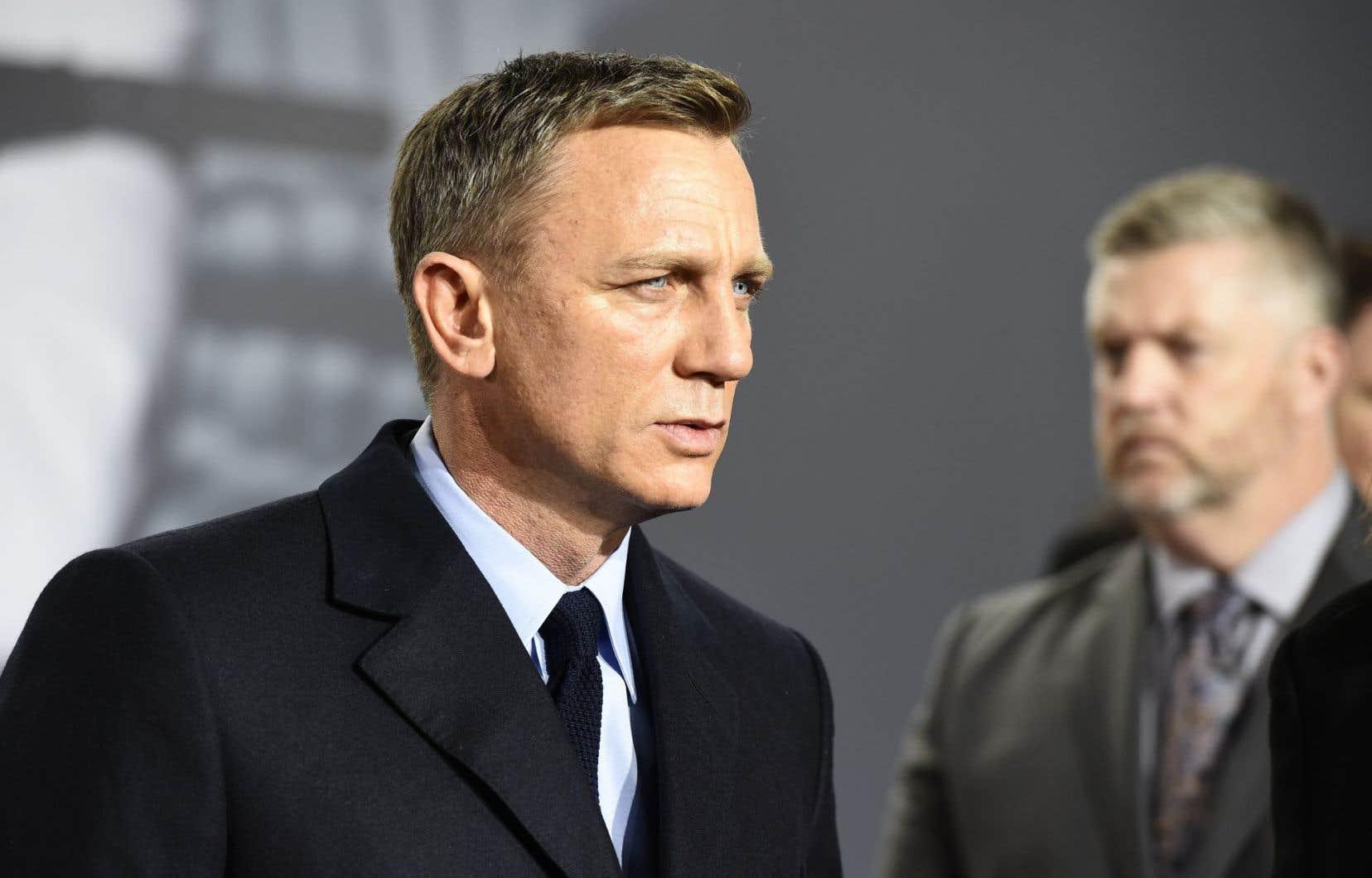 Daniel Craig avait souvent laissé entendre qu'il ne souhaitait plus incarner l'agent du MI6.