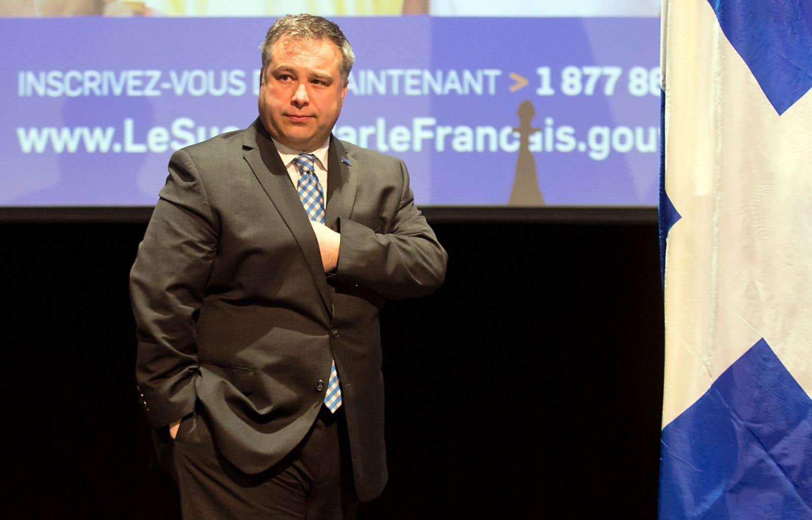 Sébastien Proulx n'est pas le premier ni le dernier ministre à proposer un «changement de paradigme», mais il compte bien réussir là où d'autres ont échoué.