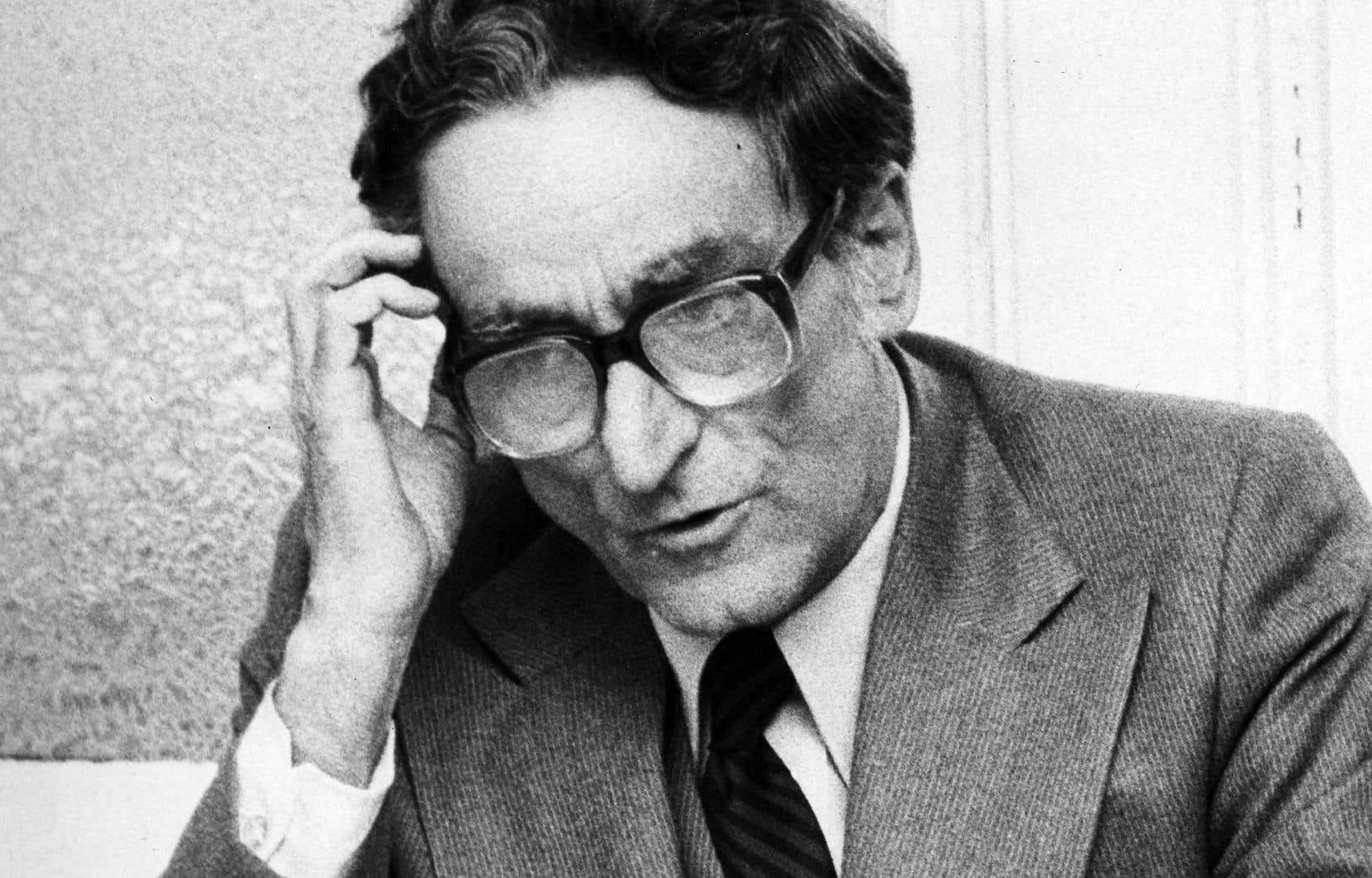 Claude Ryan en 1978