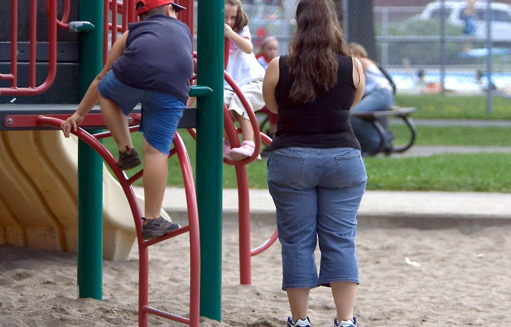 Une étude tend à démontrer que le système d'autorégulation des personnes en surpoids ou obèses est déficient.