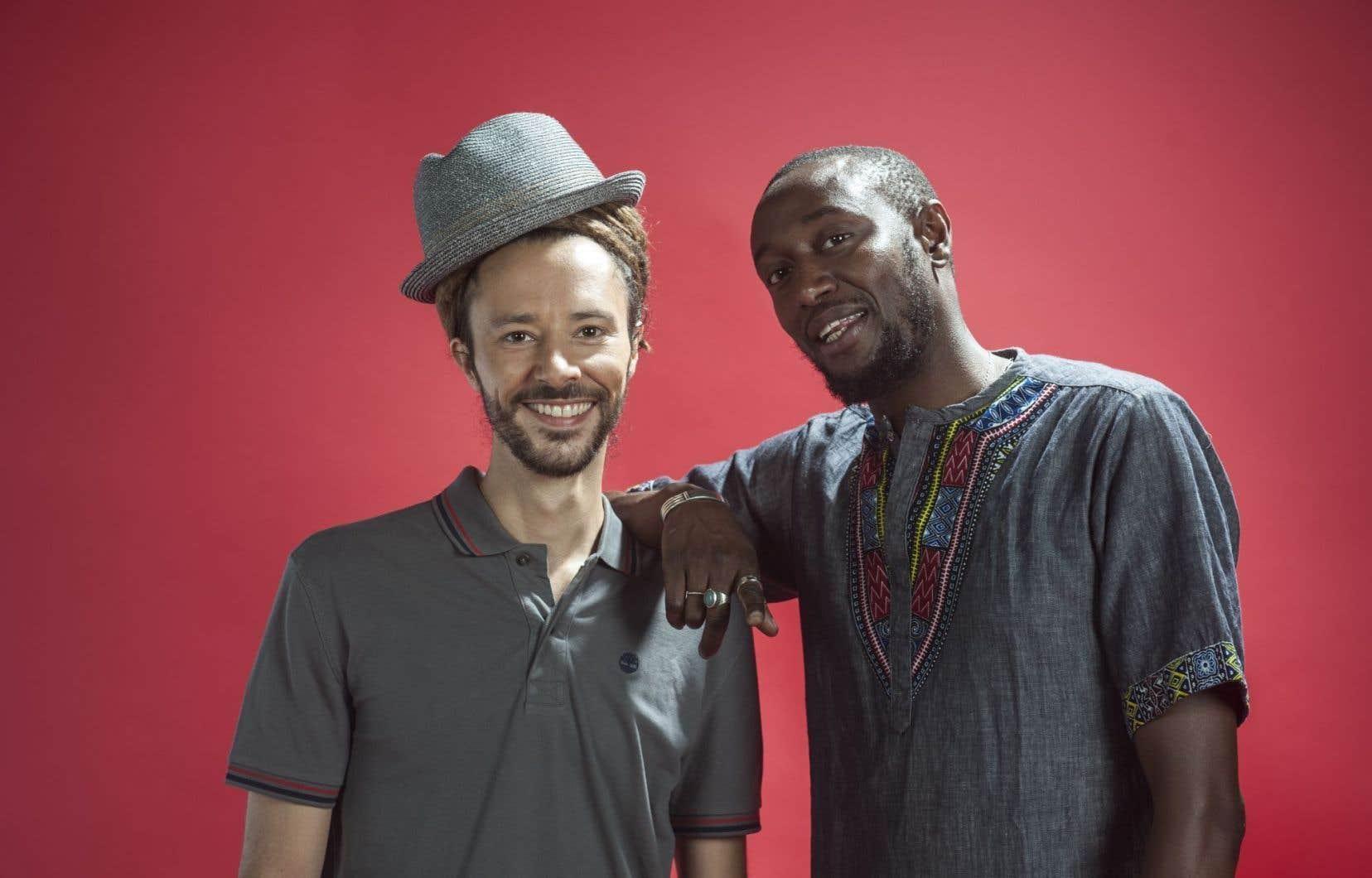 Aux Nuits d'Afrique, on ramène Danakil, les icônes du reggae français, au Fairmount le 29 septembre.