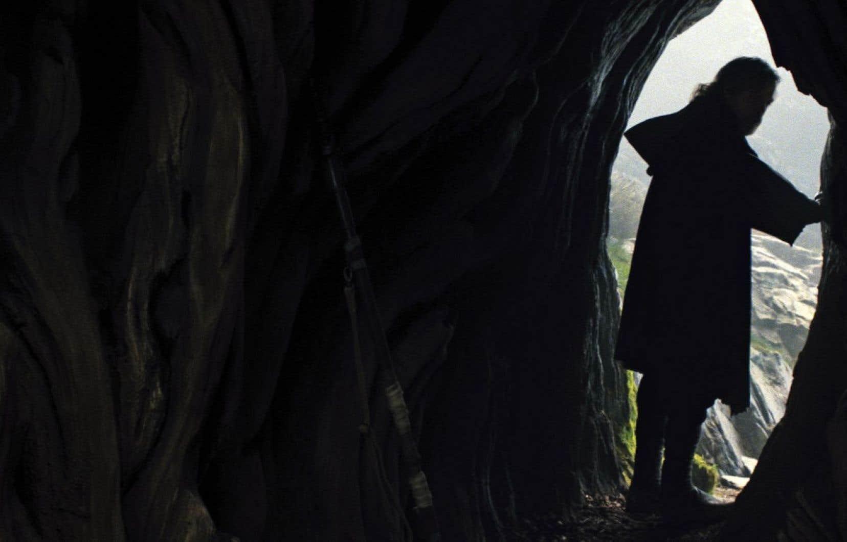 Parmi les sorties prévues pour l'automne, nous retrouvons le prochain opus de la série «Star Wars».
