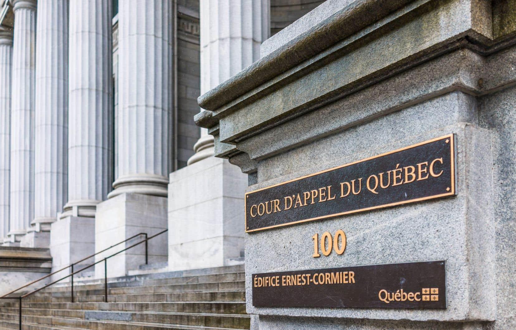 Une source du milieu juridique évoque ainsi des juges «incrédules» devant la volte-face de la ministre Stéphanie Vallée.