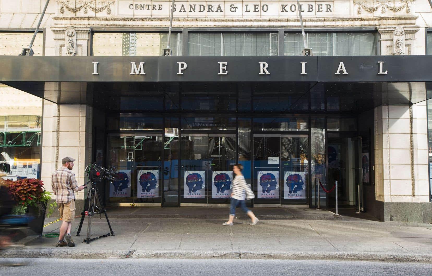 Déjà famélique, l'édition 2016, la 40e, avait été perçue comme de trop. Pourtant, le FFM s'est pointé à nouveau en 2017, sauvé in extremis notamment par le rachat par Québecor d'une dette qui a permis au clan Losique de garder le cinéma Impérial.