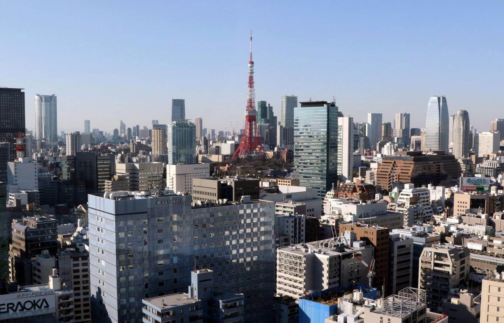 La liaison directe entre Montréal et Tokyo permettra aux dirigeants, aux chercheurs et même aux étudiants québécois d'entretenir des relations plus étroites avec leurs partenaires japonais.