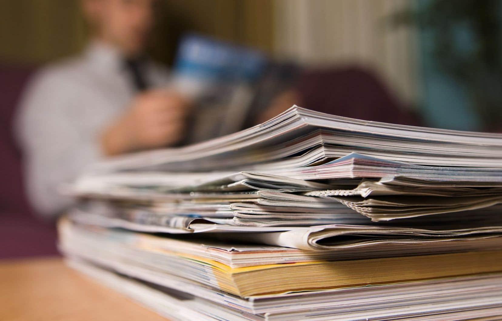 Les tumultes des dernières décennies ont occasionné une reconfiguration du paysage médiatique.