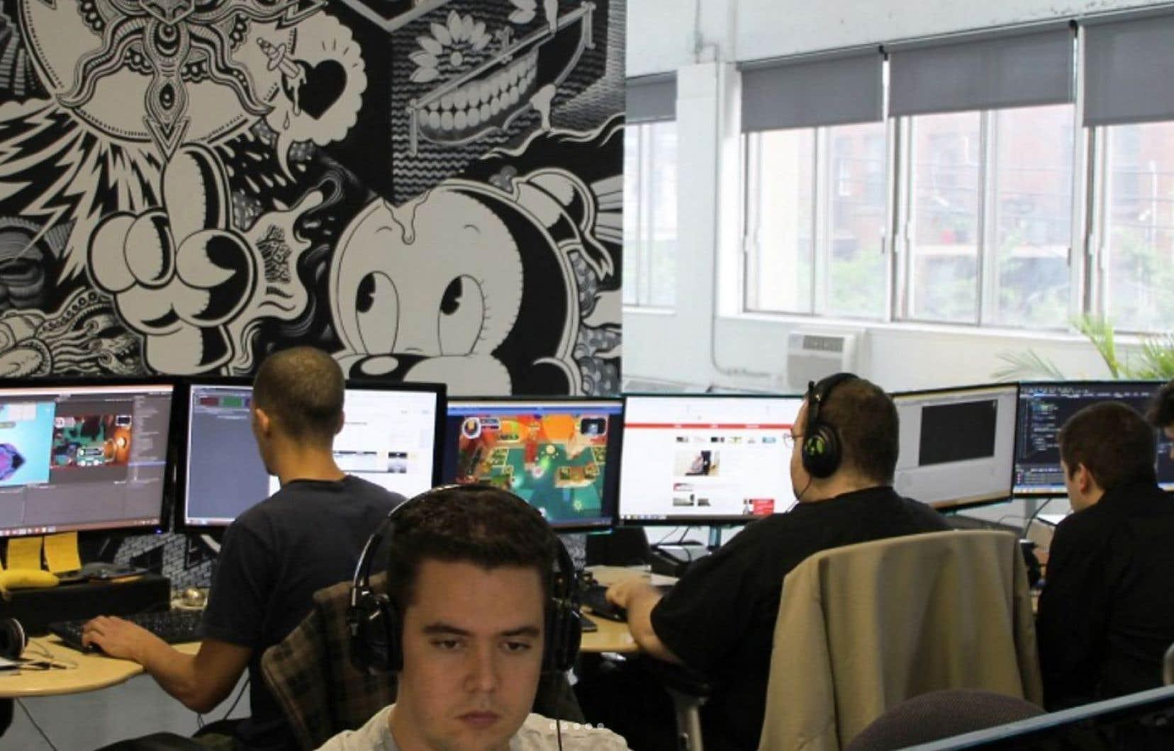 Les chercheurs du CIRANO se sont aussi demandé si le crédit d'impôt permet de créer de nouveaux emplois dans l'industrie du jeu vidéo, ou s'il ne fait que déplacer une main-d'oeuvre qualifiée dont auraient besoin plusieurs entreprises technologiques québécoises.