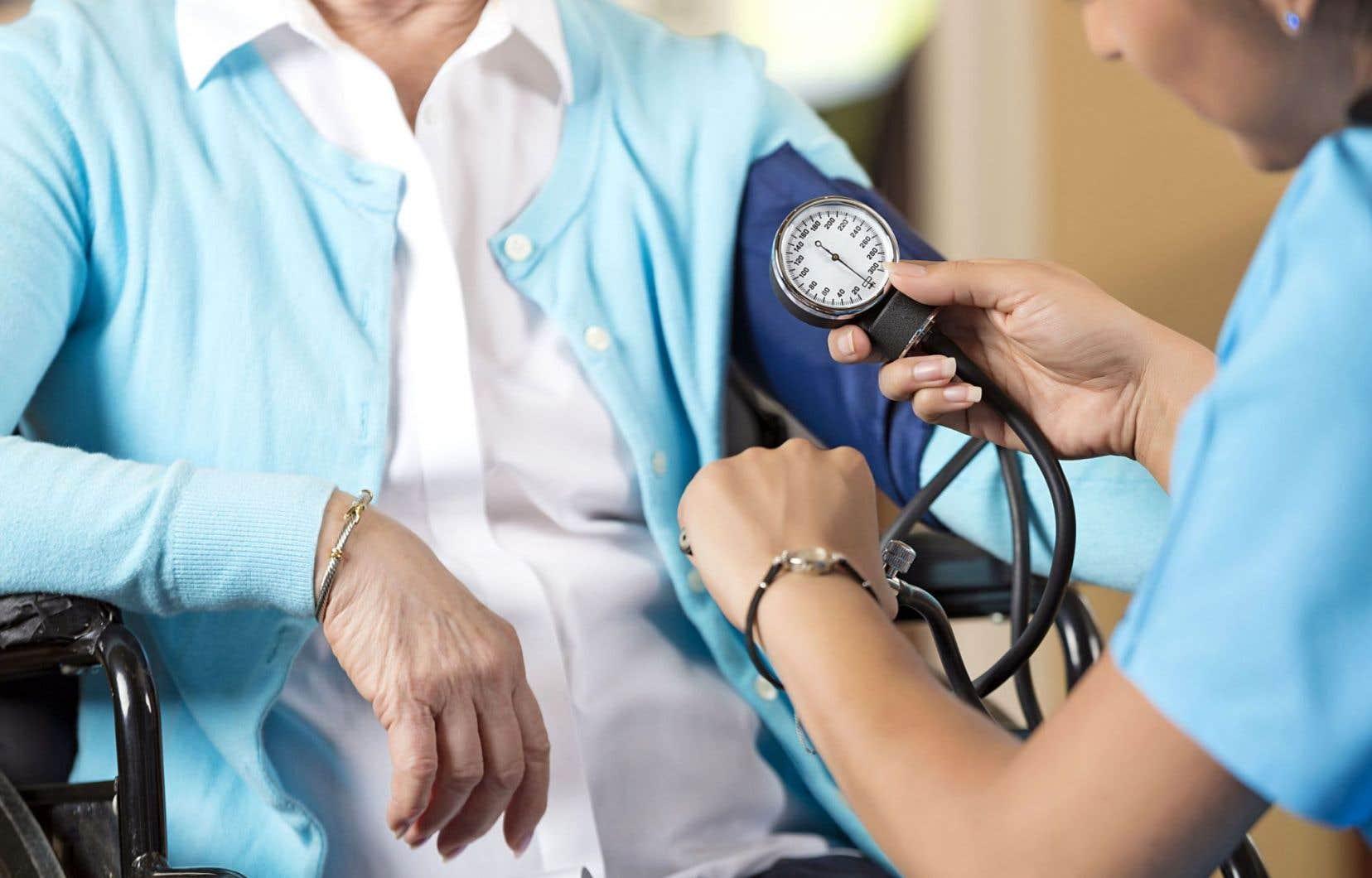 Devenir IPS pour une infirmière représente un important investissement en temps et en efforts.