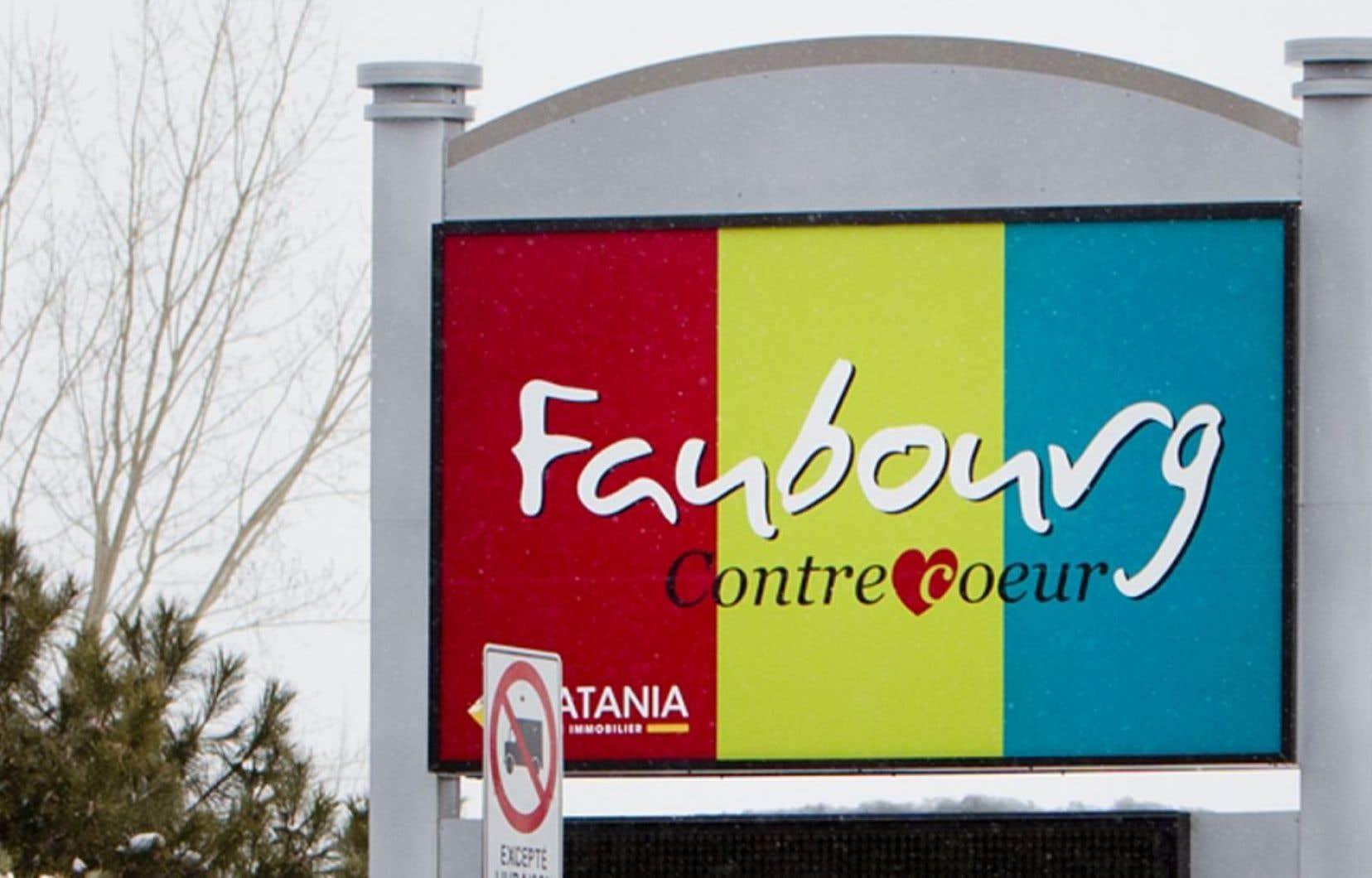 L'entreprise Congeres appartient à Pascal Patrice, qui fait face à plusieurs accusations criminelles dans le dossier du Faubourg Contrecoeur et qui subit présentement son procès.