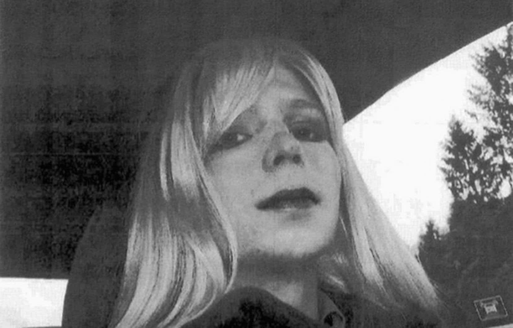 Chelsea Manning, l'ancienne informatrice de WikiLeaks condamnée pour trahison