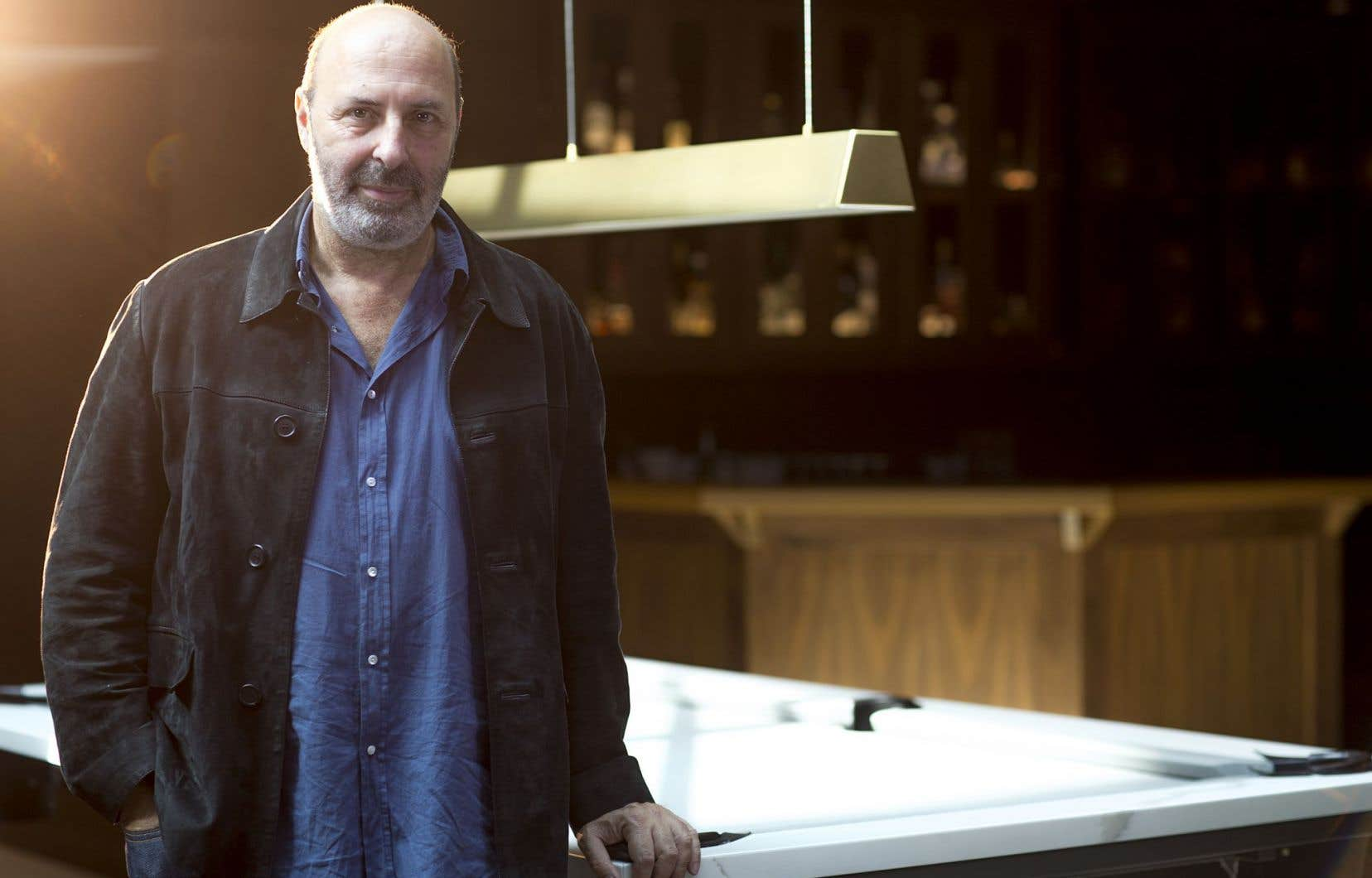 Cédric Klapisch est au Québec afin de présenter son plus récent film,