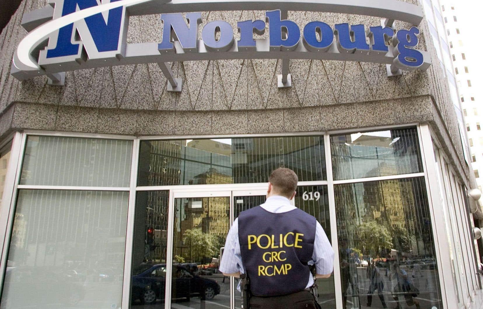 À peine 925 des 9200 victimes du scandale Norbourg avaient pu accéder au Fonds, au début des années 2000.