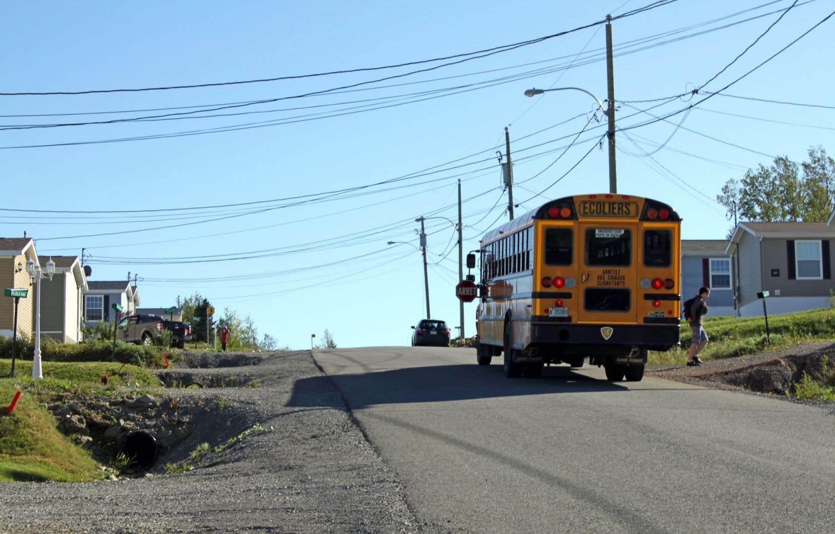 Québec veut autoriser les forages près des secteurs résidentiels, notamment à Gaspé, où Pétrolia développe le projet Haldimand.