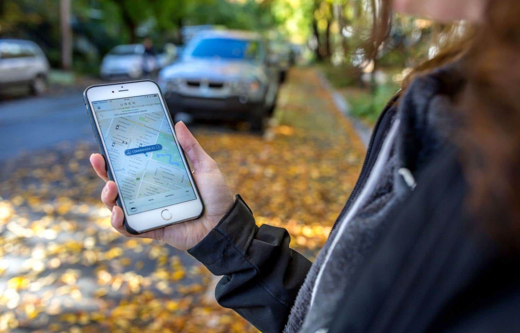 Les changements apportés au projet pilote, qui devait se terminer le 14octobre 2017, ont fait bondir Uber Québec. L'entreprise a évoqué sur Twitter une «nouvelle réglementation rétrograde qui favorise les anciennes politiques plutôt que d'intégrer les avantages des nouvelles technologies».
