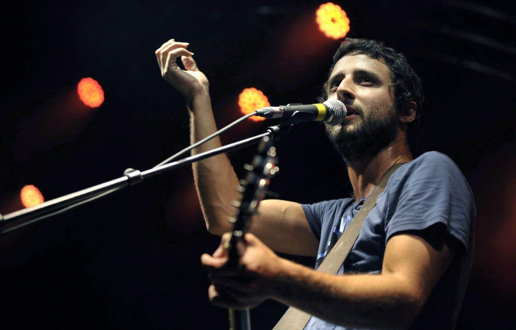 Du côté de Karkwa, le chanteur Louis-Jean Cormier tient à préciser qu'il s'agira d'une occasion unique de revoir le groupe.