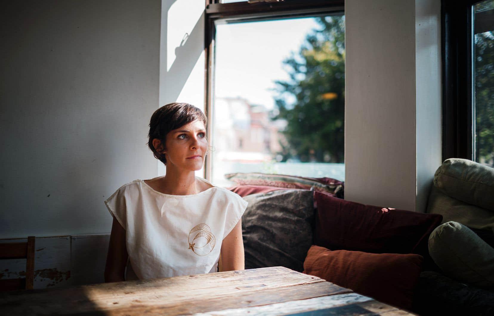 Orchestrant un questionnement collectif, «Post Humains», première œuvre solo signée par Dominique Leclerc, va sonder à mesure les désirs et les limites du public.