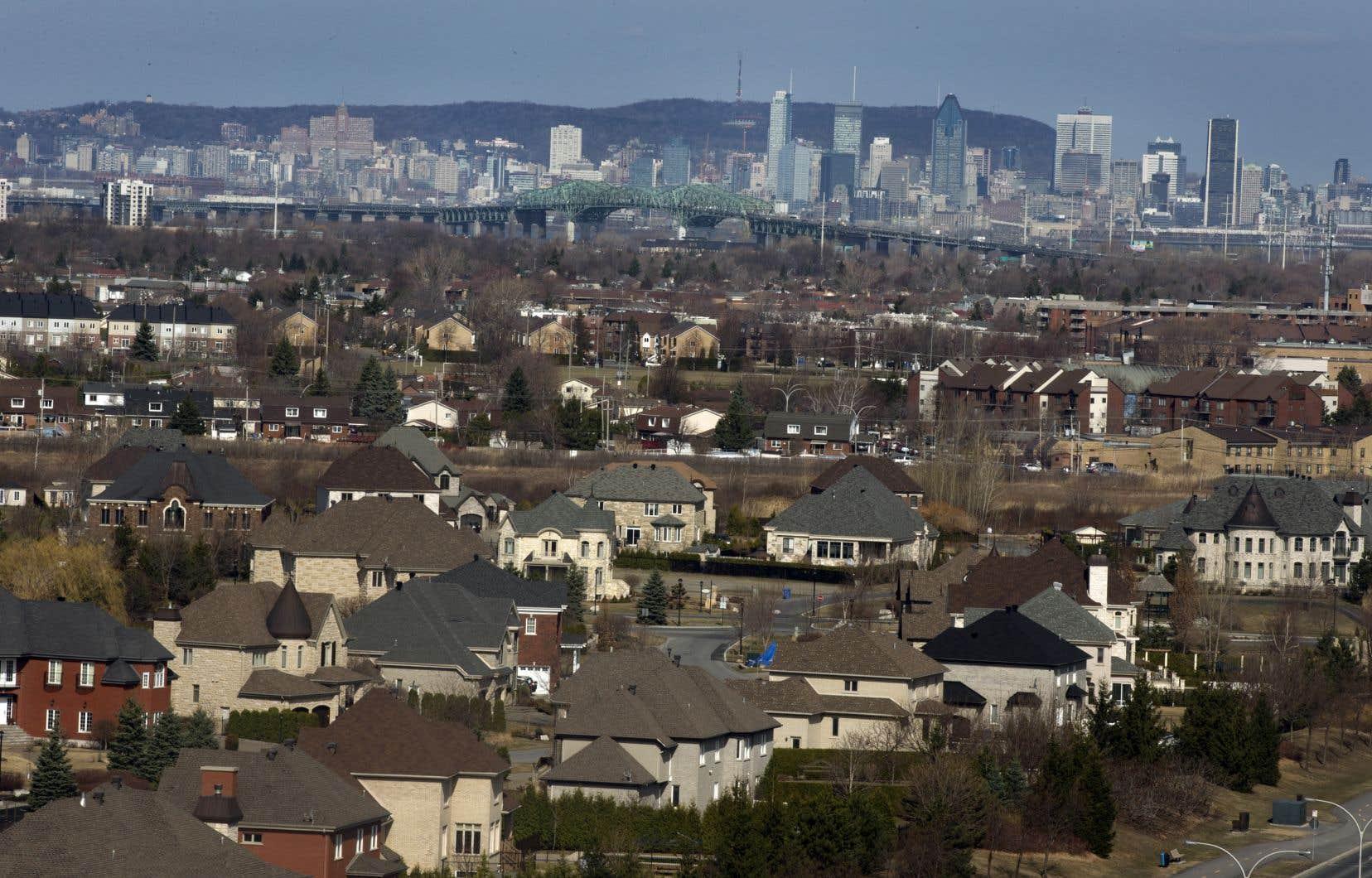 Selon René Houle, chercheur pour Statistique Canada, les immigrants qui migrent hors de la métropole vont avoir tendance à se reconcentrer ailleurs.